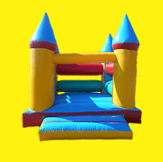 Jumping castle