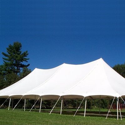 3 pole peg and pole tents for sale