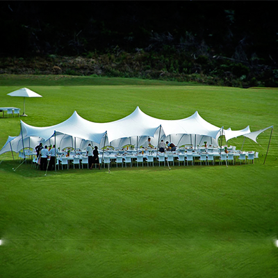 weddings stretch tents for sale